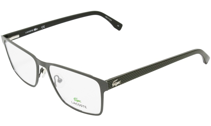 a8f51cc4b98ddc Up To 59 Off On Lacoste Eyeglasses For Men L2 Groupon Goods