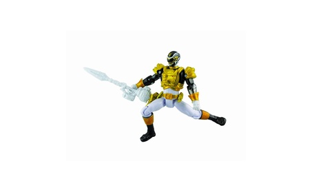 Power Rangers Megaforce Metallic Force Ultra Black Ranger f7895e1f-36ff-4152-abdc-64e327230f31