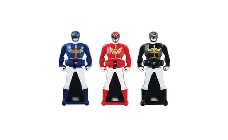 Power Rangers Super Megaforce Legendary Ranger Key Pack Roleplay Toy ea69874e-91a0-4f78-9a7b-fda3920b2b9b