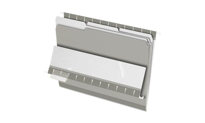 Pendaflex Interior File Folders Groupon