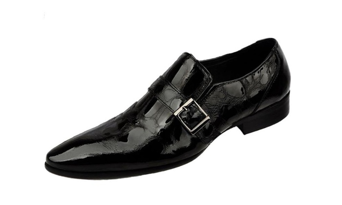 keepinmind s breathable dress shoes groupon