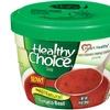 Healthy Choice Soup, Tomato Basil