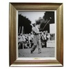 Byron Nelson Tees Off At The 1945 Chicago Open