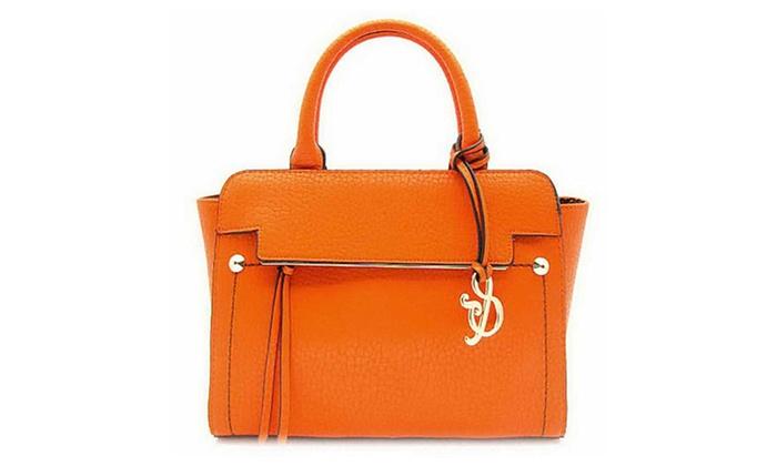 Women's Designer Top Handle Bag AJ089