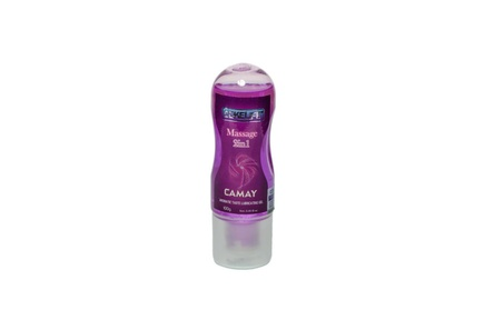 Cokelife Intimate Lube Lubricant Massage Gel with Arousing Camay b7a70b6b-10e1-484d-9e6b-091f49d89ab3