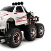 Speed Spark 6x6 Electric RC Monster Truck Big 1:12 Scale RTR