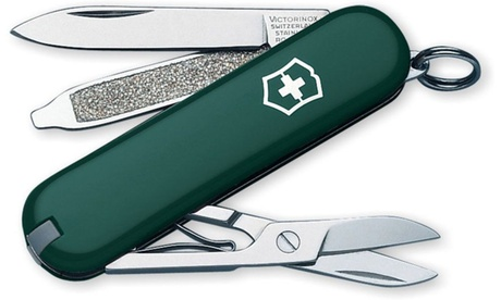 Swiss Army Classic SD Pocket Knife 34e56a27-1e75-4ca2-b79a-a3ff9d90d9c4