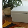 Crew Furniture Beau Bedroom Storage Bench