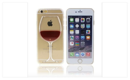 Wine and Dine Me Liquid Phone Case for iPhone 7 e0150090-4062-4c37-b046-a015418049fc