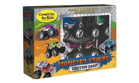 Monster Truck Custom Shop - Customize 4 Monster Trucks 9d3a845e-b752-4298-b315-c54dbbc717eb