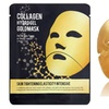 Useful Collagen Gold Mask & Formulated with Natural Ingredients