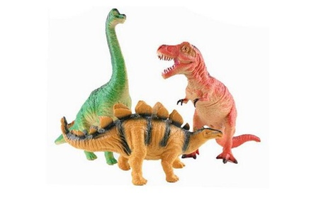Sounds Mini Figure Jurassic Park Kids Toy Dinosaur Model 34685ea8-f3d6-451b-8baa-fc58543ea86d