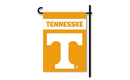 BSI Products 83101 NCAA Tennessee Volunteers 2-Sided Garden Flag 48c13d8a-6309-4637-bfbf-86250a2f9ab7
