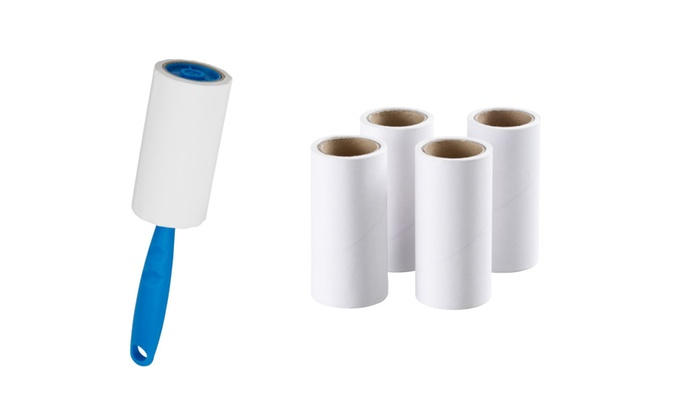 ikea bastis lint roller 60 sheets plus 4 replacement rolls