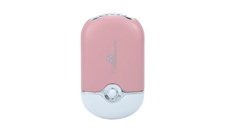 Eyelash Extension Tool USB Mini Fan Air Conditioning Blower Glue Dryer fdaa9661-b51e-4394-9885-eba4b626f0f7