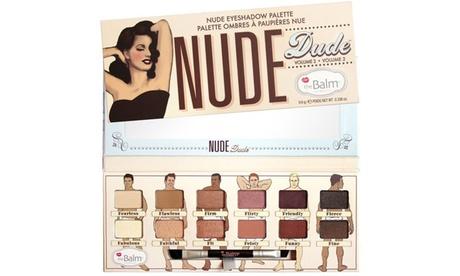 Nude Dude Eyeshadow Palette ca6b39e7-a46b-4e1a-a057-9a25e8a4bd78
