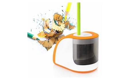 Electric Pencil Sharpener, FunHour Back to School Supplies Kit Pencils