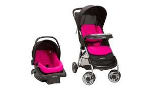 Lift & Stroll Travel System - Very Berry