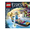 LEGO Elves Naidas Gondola And The Goblin Thief 41181 Building Kit 67