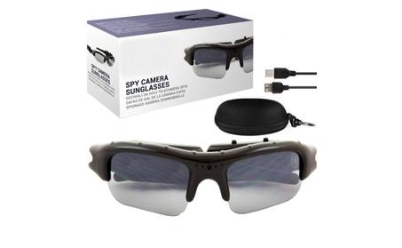 Spy Action HD Video Recording Sunglasses dd73be01-3845-48e8-8f63-059ead7bf343