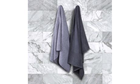 Valentino Luxe Egyptian Cotton Spa Towels 4390fc60-cb04-4a49-90b5-1fba41653e24