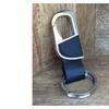 ARMIS Leather Key Chain - Smart Genuine Leather Keychain - Safe, Latch