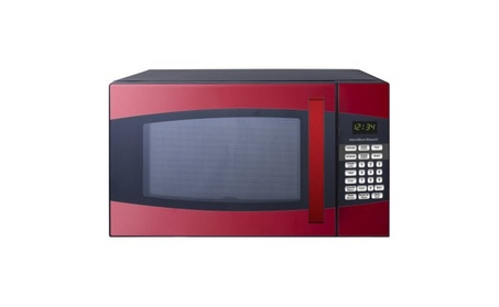Hamilton Beach 0.9-cu. ft. Microwave Oven 35e265d8-ac0d-4673-85ec-2dabd74f0472