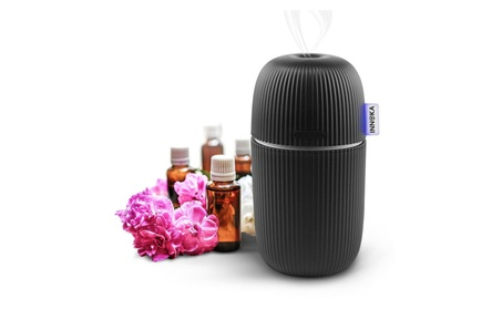 INNOKA Ultrasonic Aroma Fragrance Essential Oil Diffuser Humidifier ded215f7-9266-4439-a373-37762ada0c27