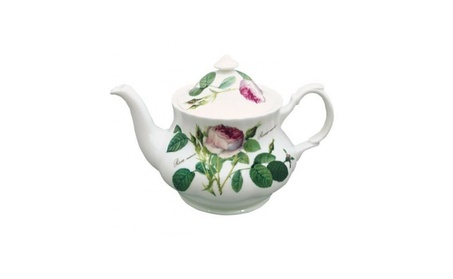 Roy Kirkham Teapot - Redoute Rose 8bbed683-eb70-4071-8b16-7d683a770786
