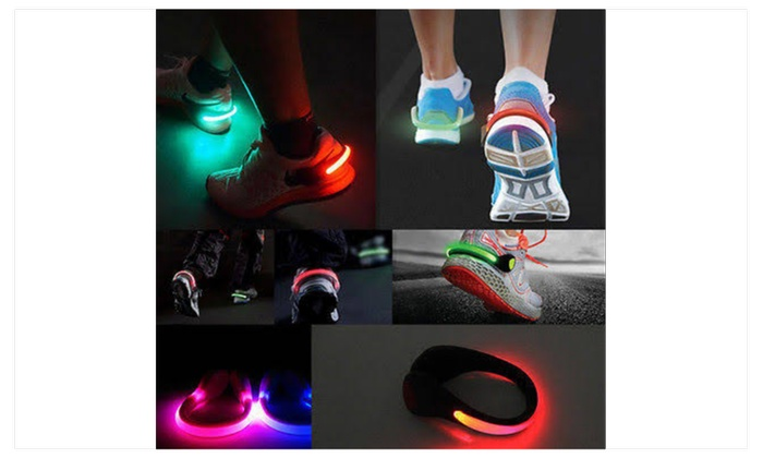 LED Sports Shoe Light (1 Pair)