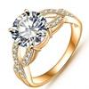 Design Unique Punk Ring for Women