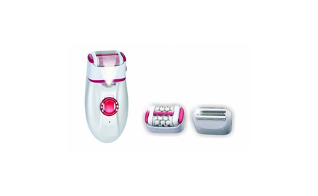 3 in 1 Epilator Shaver, Callus remover and Hair Remover All in One 416605f5-401b-44a4-b271-638ec9972aa6