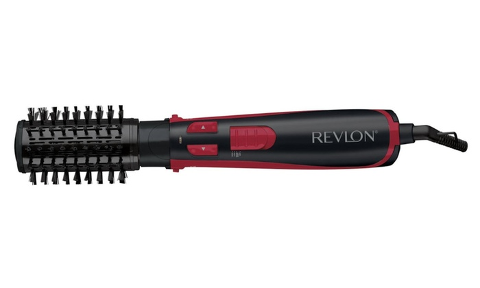 Revlon Perfect Heat 2-inch Tourmaline Ceramic Hot Air Spin Brush