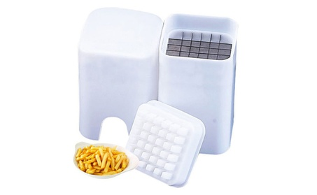 Easy To Use Fries One Step Natural French Fry Vegetable Cutter 319a69a0-7181-48fd-84a0-6c9f794a1584