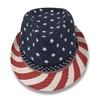 AccessHeadwear Old Stone Star Kid Kid's Unisex Cowboy Drifter Style Hat
