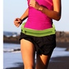 Slim Pocket Running Belt