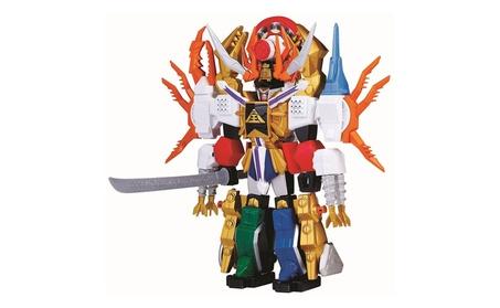 Power Rangers Deluxe Megazord Samurai Gigazord cf46bc50-1a32-4a76-82a5-fb992a9acadc