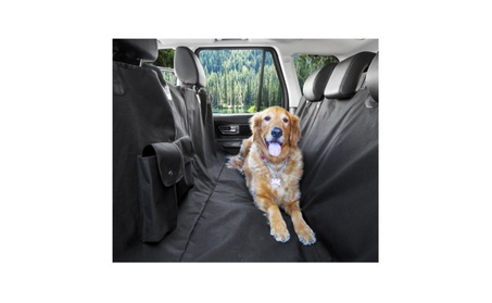 Pet Seat Cover For Cars b3bf6274-b445-4dc8-bc29-f27d23668c73