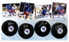 Your Sports Memorabilia Store: New York Rangers Signed Autographed Pucks and 8x10s