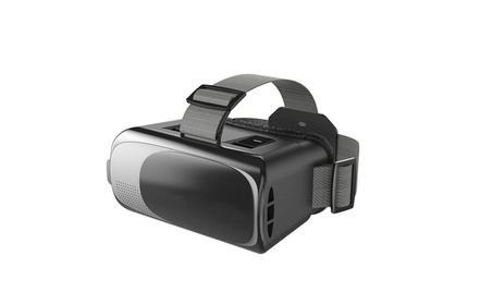 Virtual Reality VR Headset 3D Glasses, Works With All Smartphones 48ae0034-4116-4f67-971f-f6b98dd8b1f8