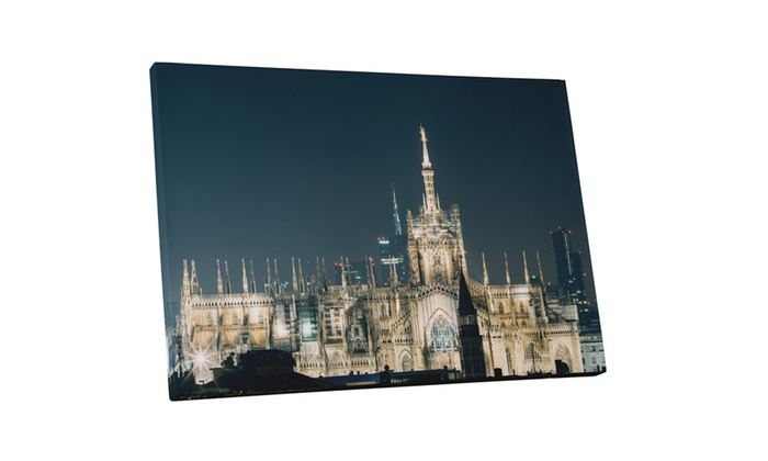 Castles and Cathedrals \