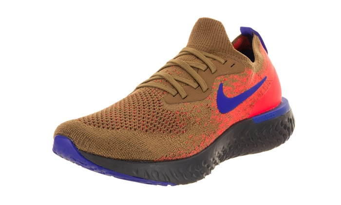 9bd3639a2f77 Up To 21% Off on Nike Men s Epic React Flyknit...