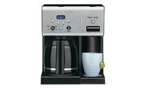 Cuisinart 12-cup Programmable Coffee Maker (refurbished)