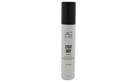 AG Hair Cosmetics Spray Body Soft-Hold Volumizer Hair Spray 8917bf28-3869-40d6-a373-3515f6980f64