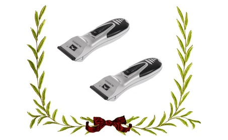 Electric Razor Shaver Beard Trimmer Razor Hair & 1 Extra pcs Gift 04b5d6eb-cced-4054-b0f2-37f2fa05ee8c