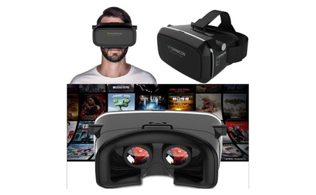 3D VR-Box Glasses Movies Games Super Big Screen Effect 3D Videos 441dee61-37b5-4f2a-8822-f6fd2e31d0e6