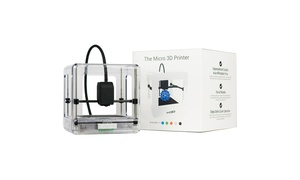 M3D Micro 3D Printer with Filament Spool
