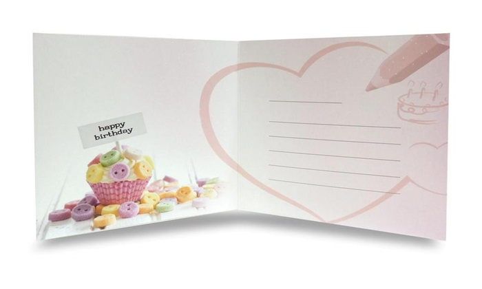 Up to 5 off on 3d lenticular greeting cards groupon goods 3d assorted lenticular greeting cards 3 pack 3d assorted lenticular greeting cards m4hsunfo