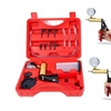 Hand Held Vacuum Pressure Pump Tester Kit Brake Fluid Gauge Set