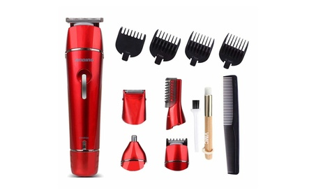 Hair Clippers Electric Man's Grooming Kit b2f3d367-84dc-4619-9bd7-2159cabc5100